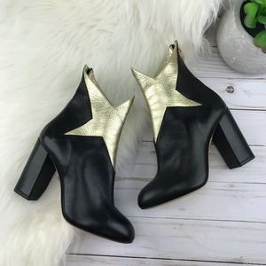 Charlotte Olympia Star Boots